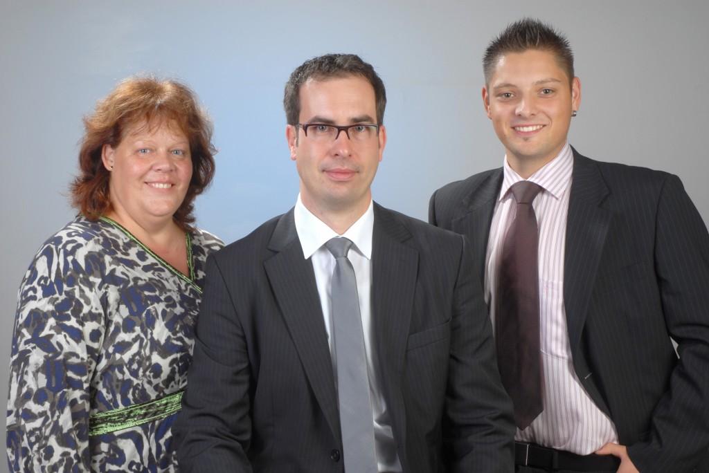 Bild VM Oppermann & Partner Team